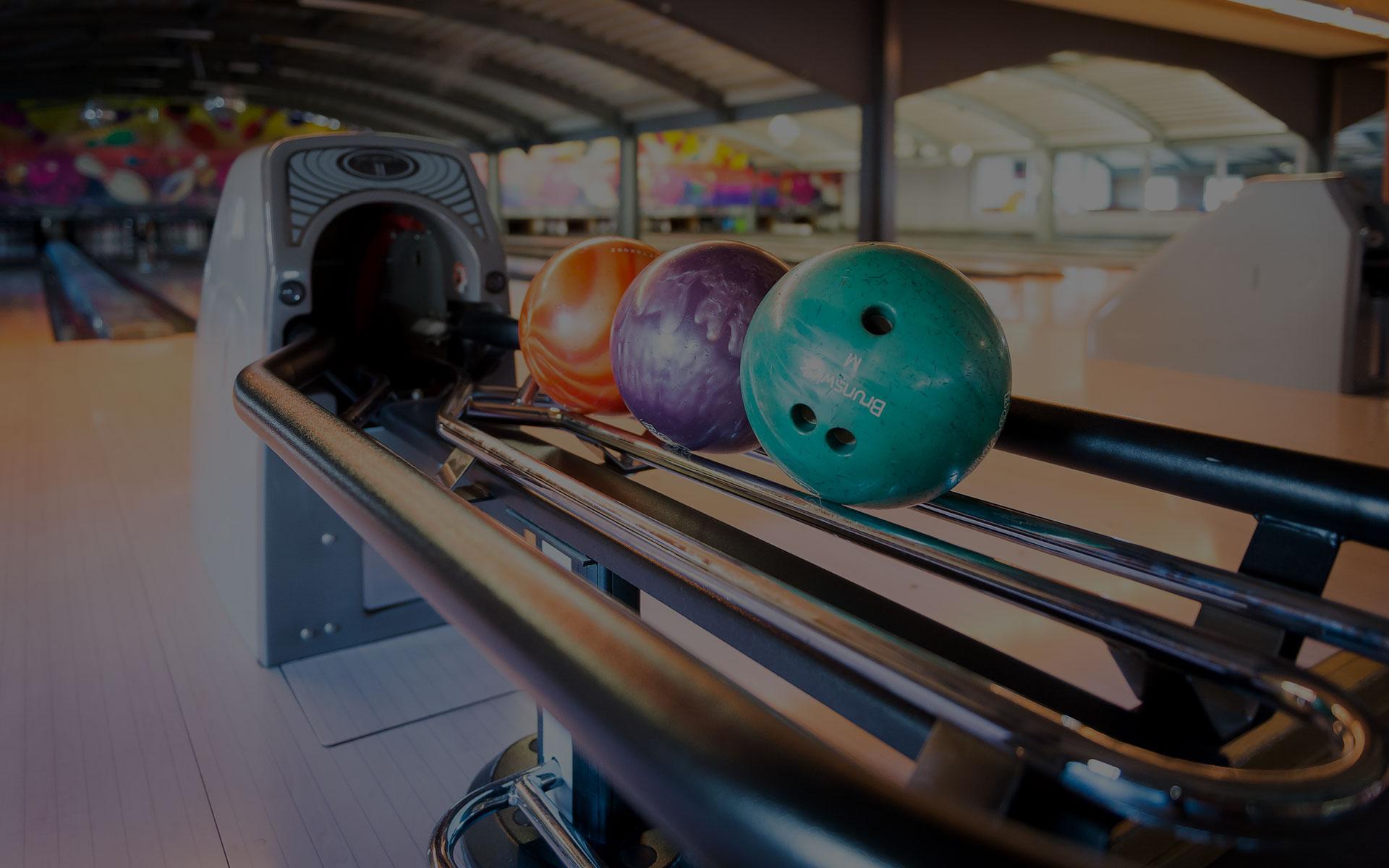 Le Bowling des Rottes à Conthey