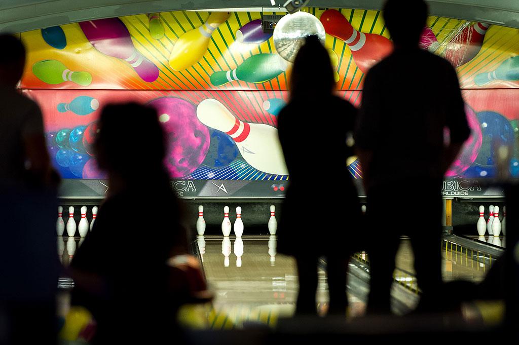 Ouverture du bowling et de la pizzéria à la demande